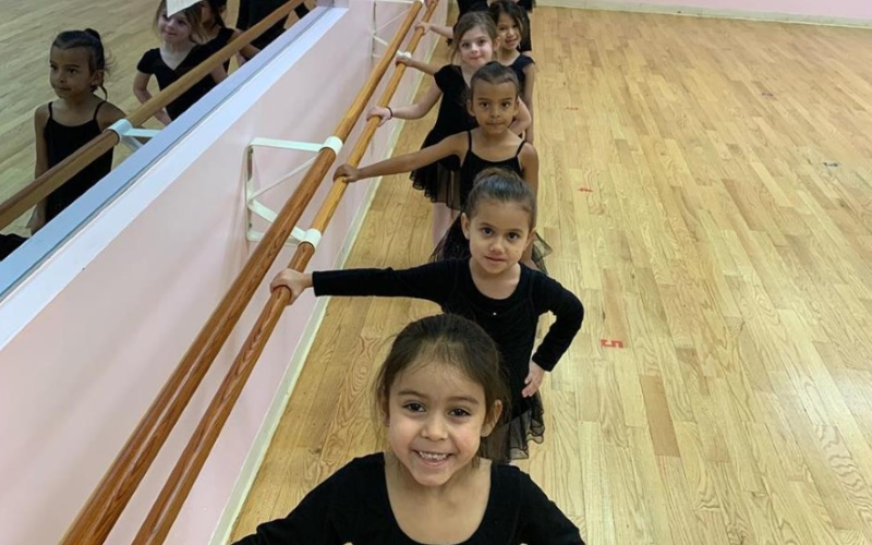 Broadway Bound Dance Classes for Kids in Dumont NJ