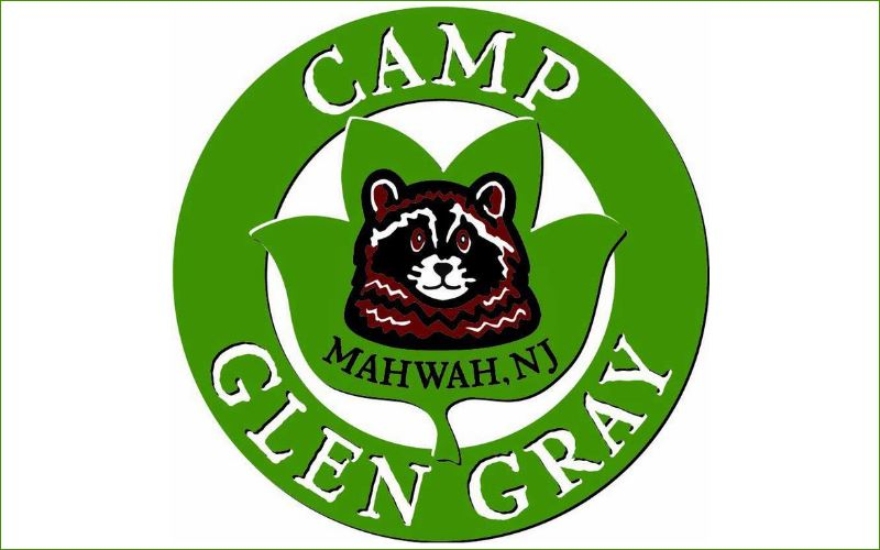 Camp Glen Gray in Northern New Jersey