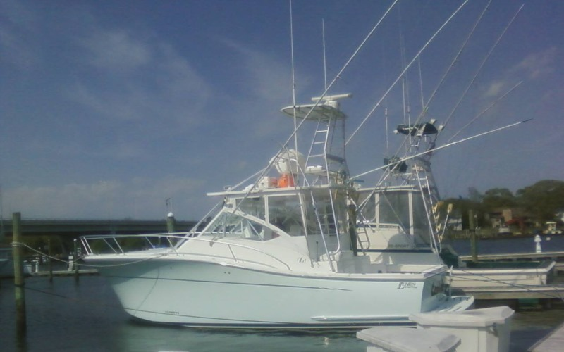 Captain D Sportfishing Fishing Boats in Ocean County NJ