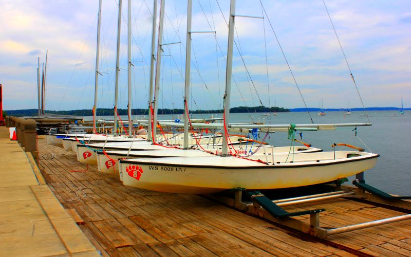Causeway Boat Rentals and Marina Boat Rentals in Ocean County New Jersey