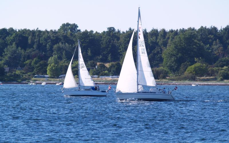 Charter Sails LLC sailboat rentals in Monmouth County NJ
