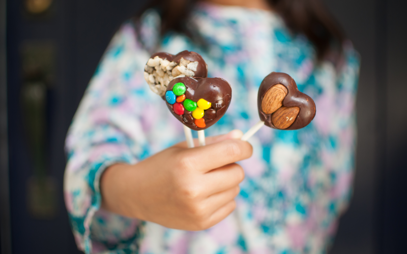 Chocolate Etc. Top 50 Attractions for Kids in Northern Jersey