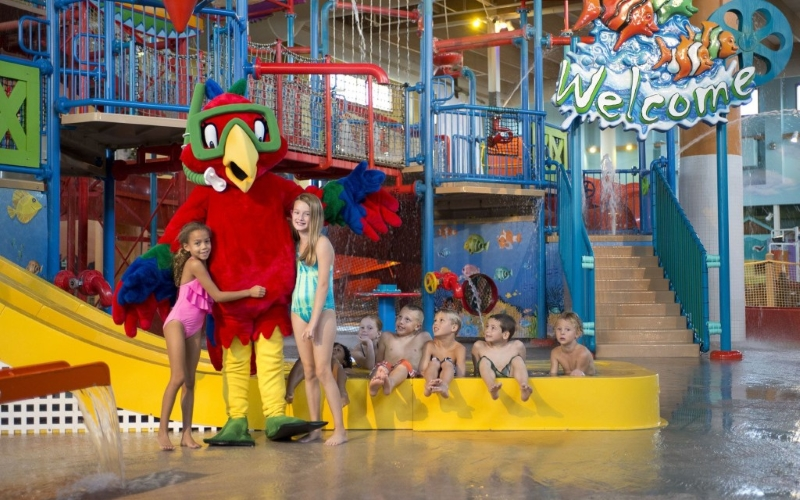 CoCo Key Water Resort Top 50 Kids Activities Mount Laurel