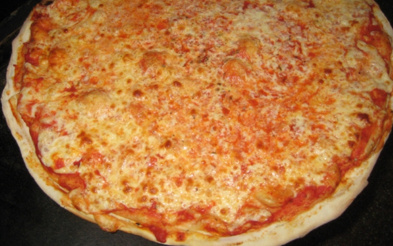 Conte's Best Bar Pies in Princeton NJ