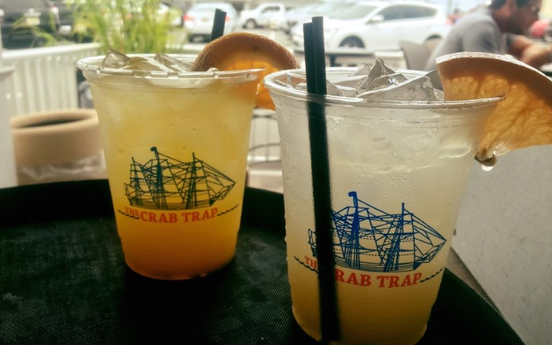 Crabby Jack's Best Shore Bars in Somers Point NJ