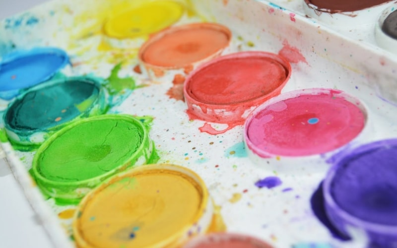 Creatively Yours Art Summer Camp in Ridgewood, NJ