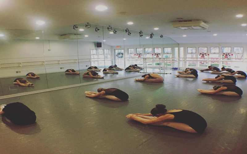 Dance Stop ballet classes in Middlesex County NJ