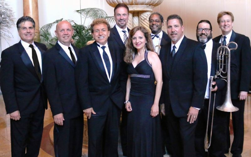 Image of the Members of DCO Events Entertainers Serving all of NJ