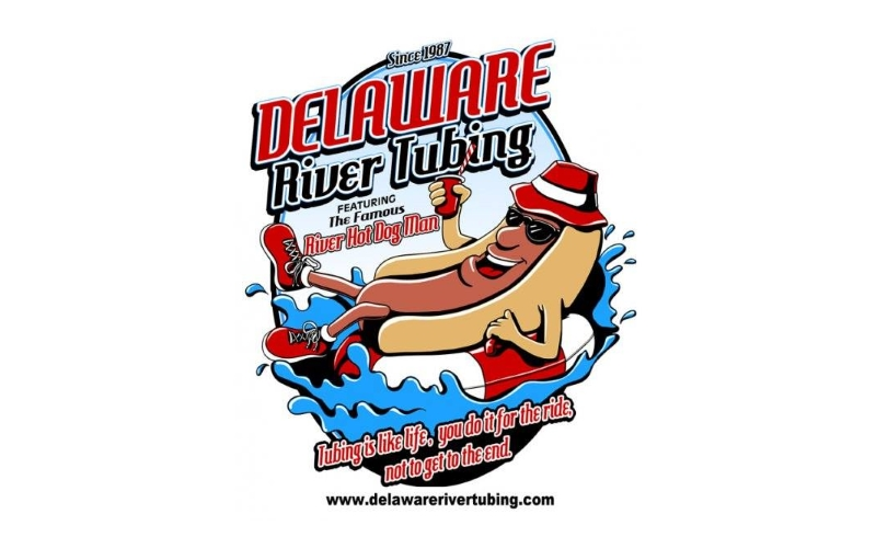 Delaware River Tubing Coolest Attractions in Milford NJ