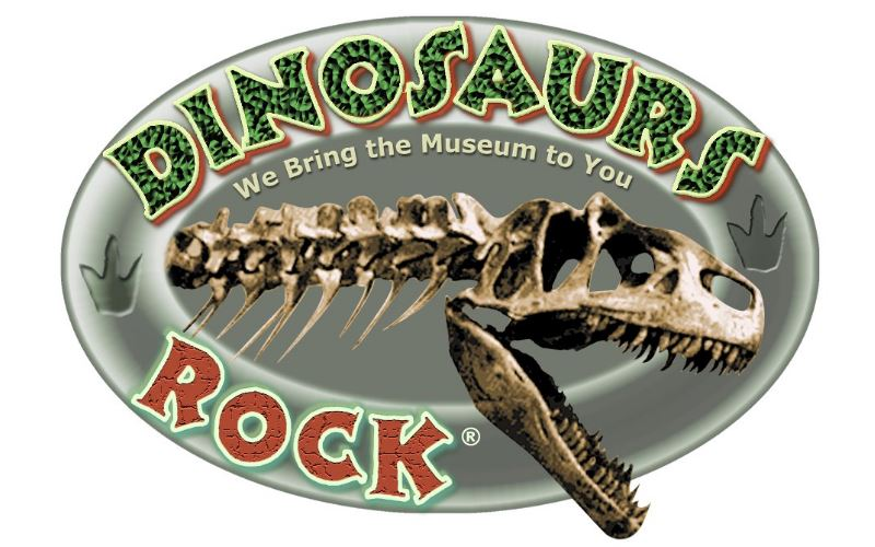 Dinosaurs Rock NJ