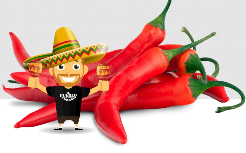 Image of an animated Mexican man