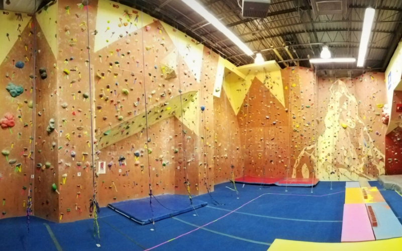 Elite Climbing Cool Attractions in Maple Shade NJ