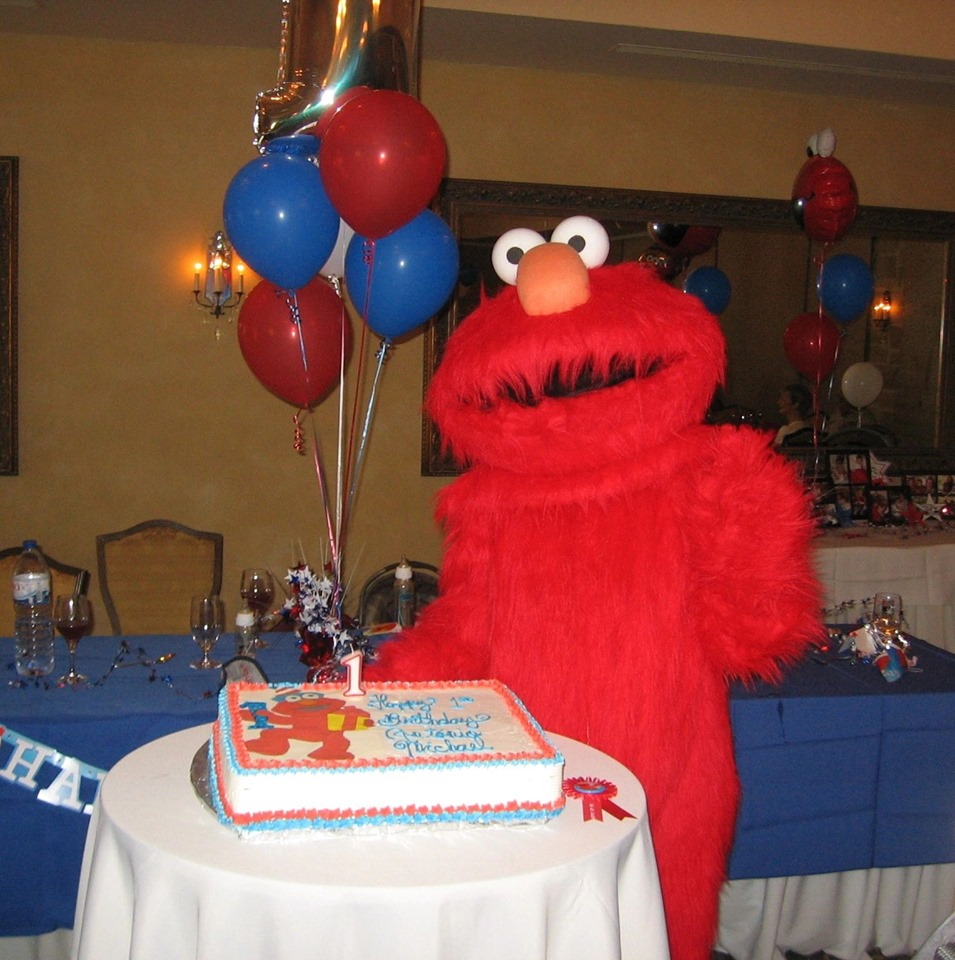 ABC Character Clubhouse NJ Bergen County Kids Parties