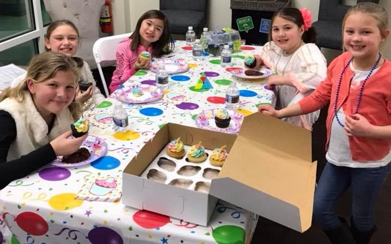 Escape May Escape Room Cape May County NJ Kids Parties