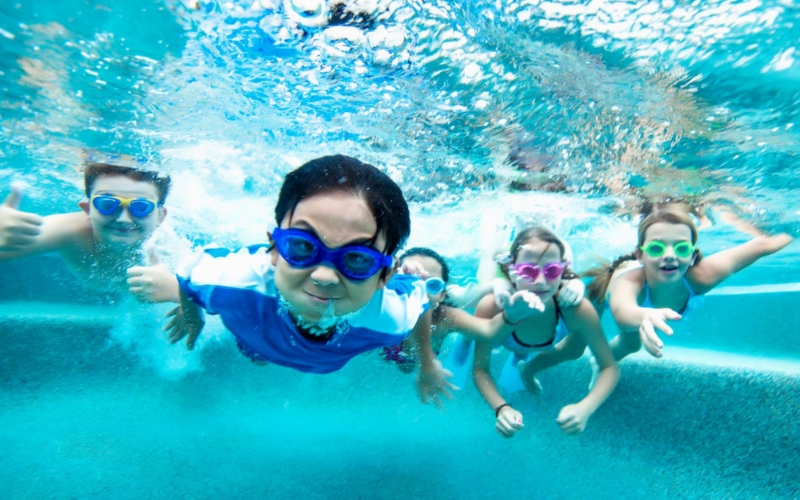 Five Star Swim School Swimming Lessons Edison NJ