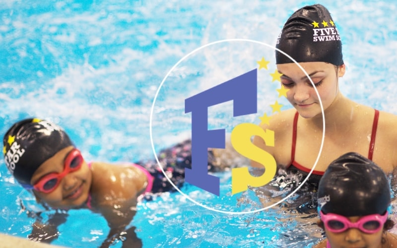Five Star Swim School Party Places in Central, NJ