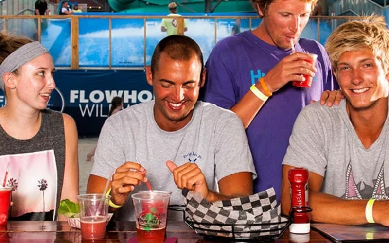 FlowHouse Bar & Grille Best Group Outing Idea in NJ