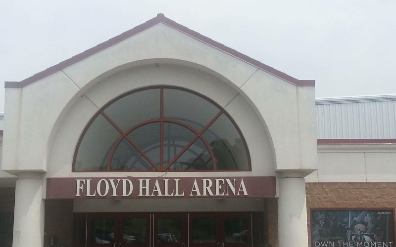 Floyd Hall Arena Skating Camp Sports Camps in Northern NJ