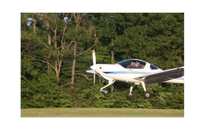 Freeflight Aviation Flying Lessons In NJ
