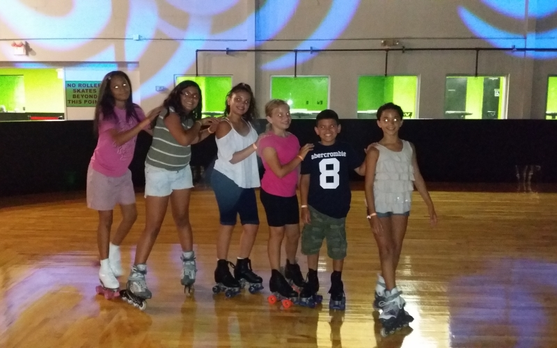 Fun Force Indoors Activities for Kids Northern Jersey
