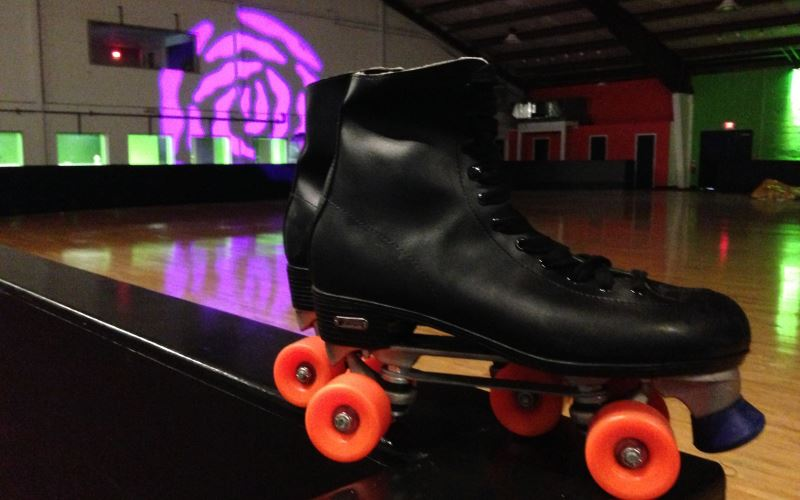 Fun Force Roller Skating In NJ