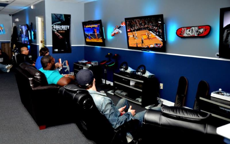 Gamers Paradise Rochelle Park Best Things to do in Bergen County NJ