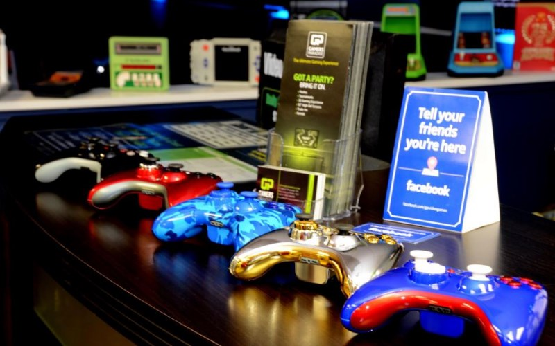 Gamers Paradise River Vale NJ