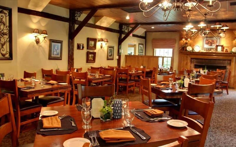 Grain House At The Olde Mill Inn Top 10 Most Romantic