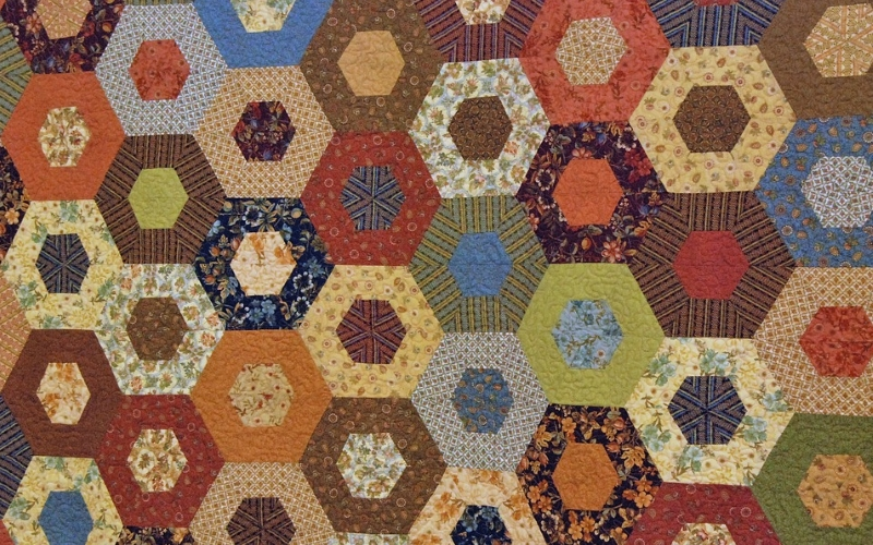 Harvest Quilters of Central New Jersey Fanwood NJ