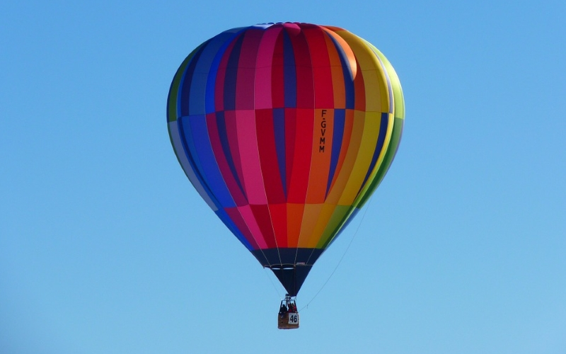 Have Balloon will Travel Top Date Ideas NJ