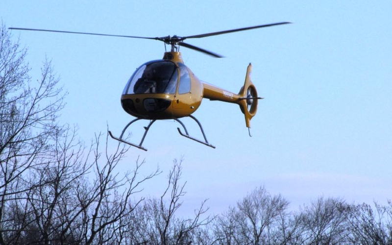 Helicopter Flight Services Lessons in Medford NJ