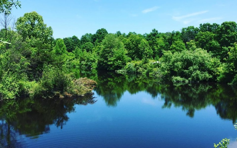 Trails to Explore in Somerset County NJ