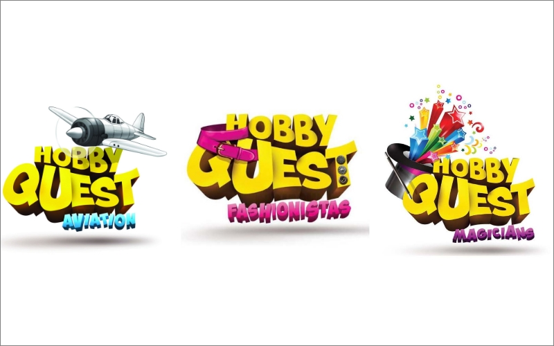 Hobby Quest In Your Home Birthday Parties in Central NJ