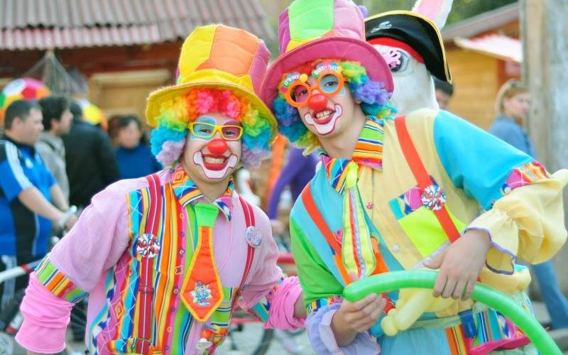 Horizon Entertainment and Attractions Party Entertainers for Kids in NJ