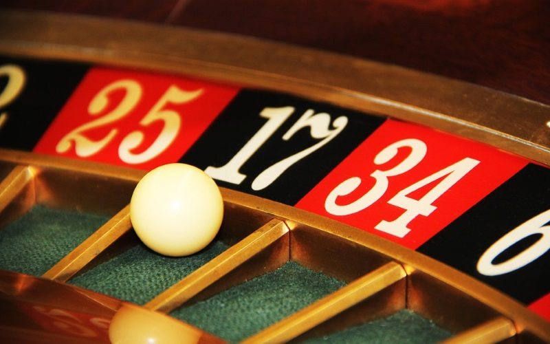 Casino Themed Party Rentals with Horizon Entertainment of NJ