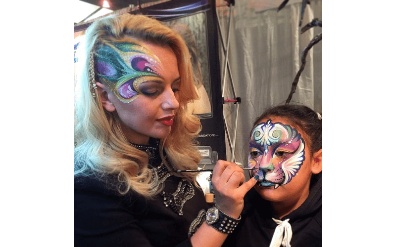 Horizon Entertainment & Attractions Face Painters in NJ
