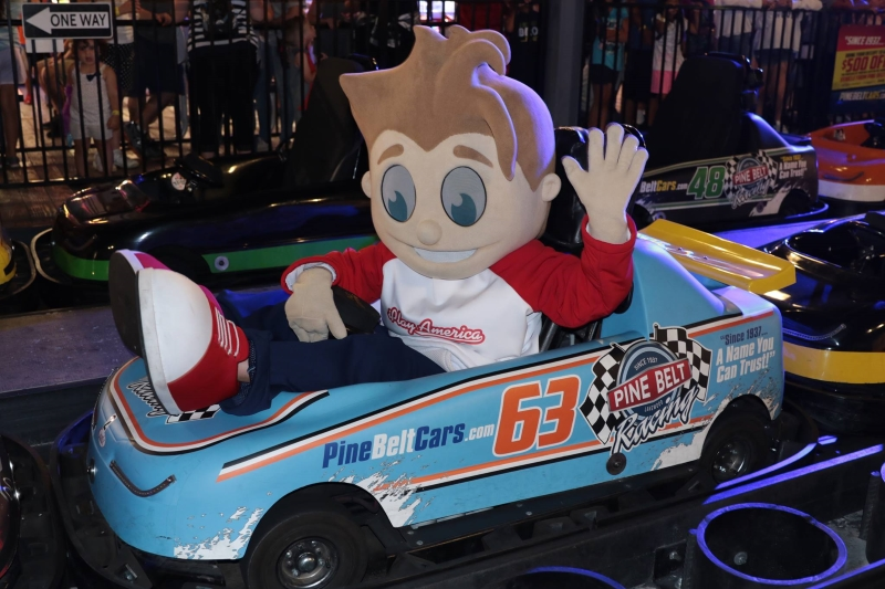 iPlay America best indoor play places in New Jersey