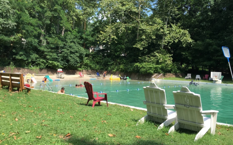 Idlewild Pool Top Attractions Morris County NJ