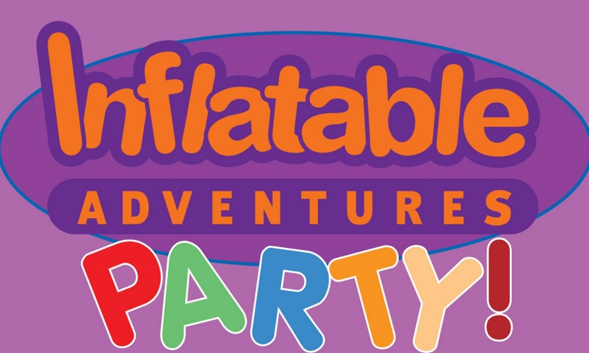 Inflatable Adventures Central NJ Parties For Toddlers in NJ