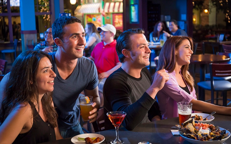 iPlay America Best Bars with Live Music New Jersey
