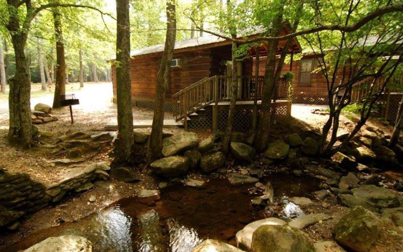 Jellystone Camping Resort Best Campground in Salem County NJ