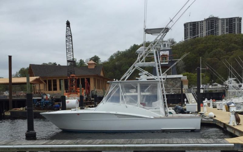 Jersey Key NJ Fishing Charters