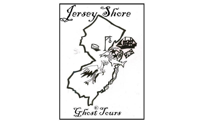Jersey Shore Ghost Tours Keyport Red Bank NJ