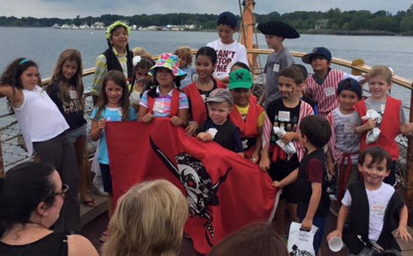Jersey Shore Pirate Parties Ocean County NJ