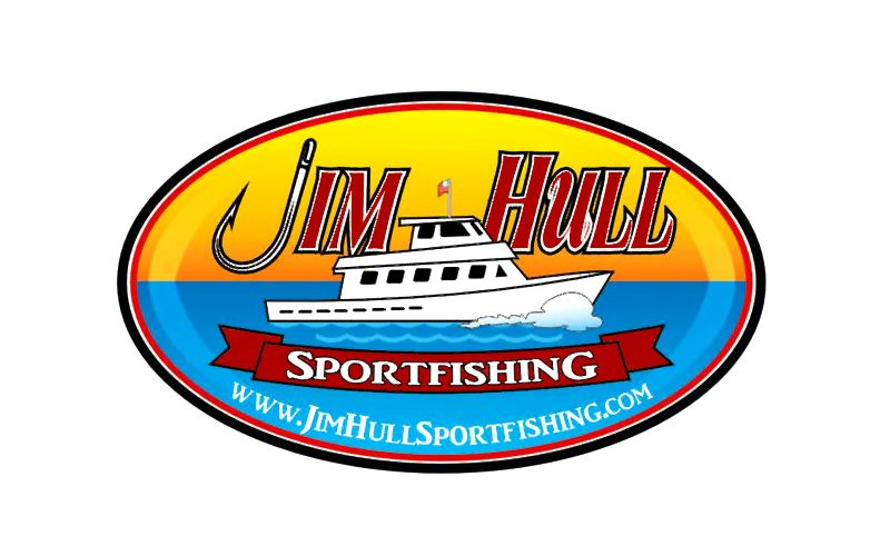 Jim Hull Sportfishing party fishing boats in Central NJ