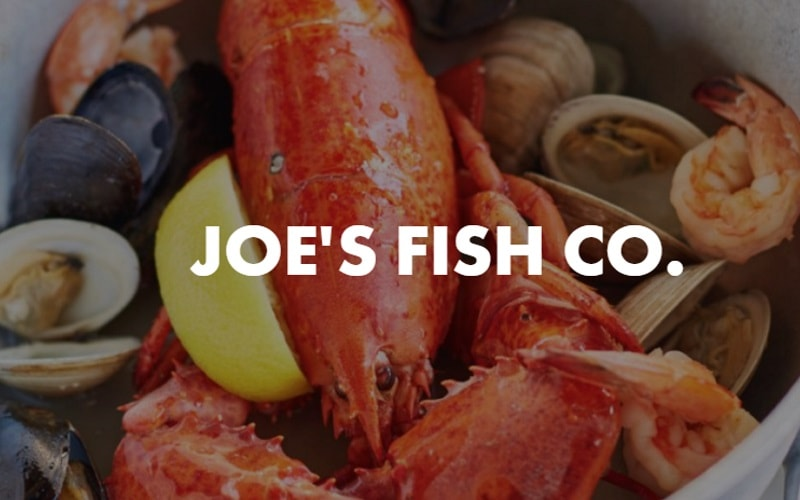 Joes Fish Company Cape May County Nj Funnewjersey Com