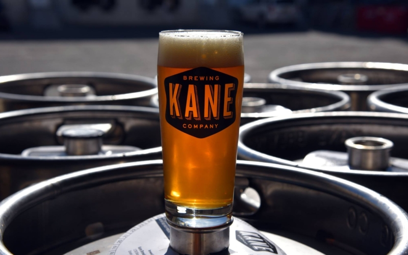 Kane Brewing Company Ocean Township New Jersey