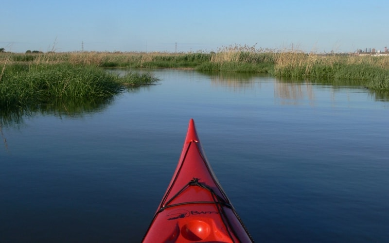 Kayak East Places to Rent Kayaks in NJ