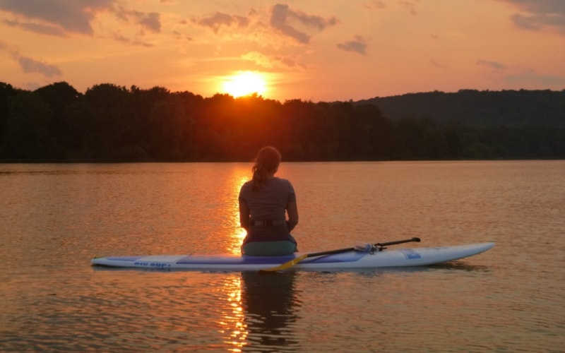 Kayak East Places to Rent Paddle Boards in NJ