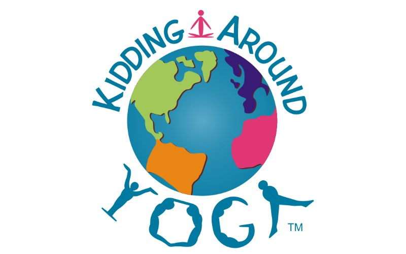 Kidding Around Yoga With Sharon Serving Bergen County NJ